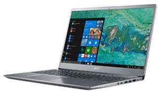 Acer Swift I5-8250U 256GB Bærbar Computer 15,6