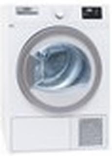 Torktumlare TVP 5071 Cylinda Vit