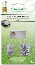 Kniver til Ryobi Roboyagi