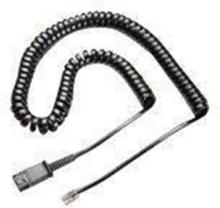 kabel til håndsæt