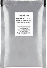 Body Strategist Bagni di Montalcino lerinpackning, 4 st Comfort Zone Kroppslotion