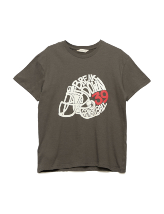 Printed Cotton-Blend T-Shirt - Boozt