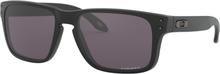 Oakley Holbrook XS Glasögon Matte Black/Prizm Grey