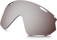 Oakley Wind Jacket 2.0 Lins Prizm Snow Black Iridium