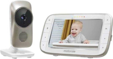 MBP845 Connect - baby monitoring system - wireless