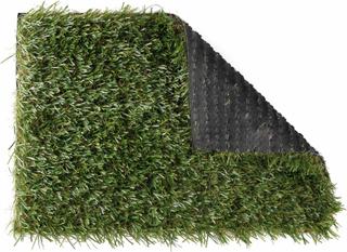 Nature Konstgräs 1x2 m grön 6030571