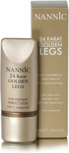 Nannic Golden Legs 30ml (Alternativ: 30 ml Natural Beige)