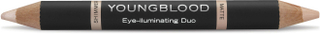 Youngblood Eye-Illuminating Duo Pencil Shimmer/matte, 3g