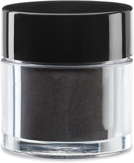 Youngblood Crushed Mineral Eyeshadow (Alternativ: Raven)