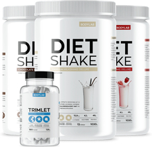 Bodylab Diet Pack