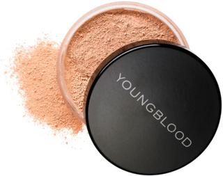 Youngblood Natural Loose Mineral Foundation (Alternativ: Warm Beige)