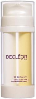 Decleor Life Radiance Double Radiance Cream, 2x15 ml