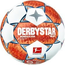 Derbystar Jalkapallo Brillant APS Bundesliga 2021/22 - Valkoinen/Sininen/Oranssi
