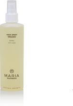Maria Åkerberg Hair Spray Organic (Alternativ: 250 ml)