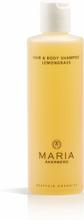 Maria Åkerberg Hair & Body Shampoo Lemongrass (Alternativ: 250 ml)