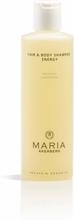 Maria Åkerberg Hair & Body Shampoo Energy (Alternativ: 250 ml)