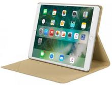 """Tucano Tucano Fodral till iPad Pro 10,5"""", Guld 5208074 Replace: N/ATucano Tucano Fodral till iPad Pro 10,5"""", Guld"""