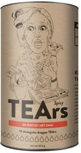 Bergstrands Spicy TEArs (Chai) 97007 Replace: N/ABergstrands Spicy TEArs (Chai)