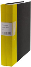 Kontorspärm A4 60 mm gul 623395 Replace: N/A Kontorspärm A4 60 mm gul