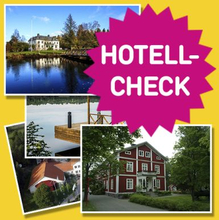 Hotellcheck YXVARDEBEVIS Replace: N/A Hotellcheck
