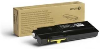 XEROX Xerox Tonerkit gul, 2.500 Sidor 106R03501 Replace: N/AXEROX Xerox Tonerkit gul, 2.500 Sidor