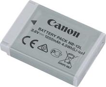 Kamerabatteri Canon NB-13L 3.6 V 1250 mAh 9839B001AA