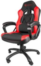 Genesis SX33 Gaming Stuhl - Leder - Bis zu 120 kg
