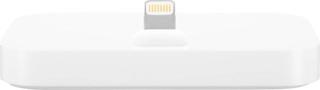 IPhone dockingstation; Apple iPhone Lightning Dock Apple iPhone 5, Apple iPhone 5C, Apple iPhone 5S, Apple iPhone SE, Apple iPhone 6 , Apple iPhone 6 Plus,