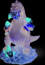 The Massacre Garden Gnome - Dinosaur og Gnomer Hagefigur 23 cm