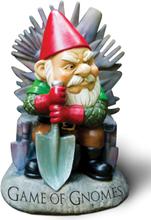 Game of Gnomes - Gnom Hagefigur 24 cm