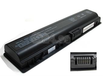 Akku HP/Compaq DV2000 DV2200 DV6000
