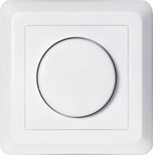 LED Dimmer 0-200W Vit