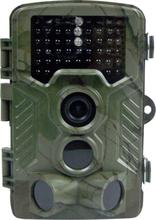 Berger Schröter FullHD Viltkamera 16 Megapixel Black LEDs Brun
