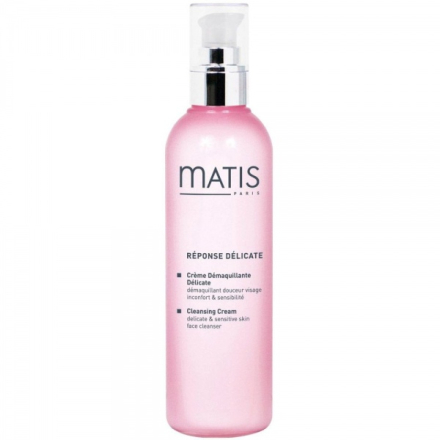 Matis Delicate Cleansing Cream 200ml