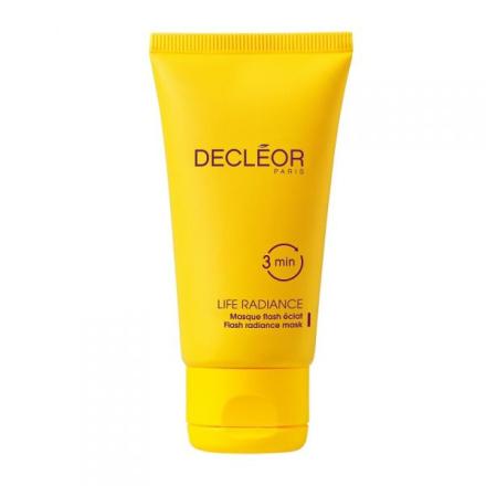 Decleor Flash Radiance Mask 50ml