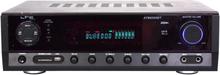 LTC ATM650BT Förstärkare m. Bluetooth