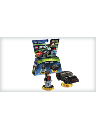 Dimensions Fun Pack - Knight Rider - Proshop