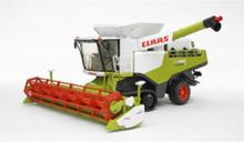 Lexion 780 Harvester