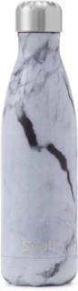 Swell Flaske 0,5 L i White marble