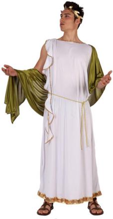 Kostume græsk gud voksen - Vegaoo.dk
