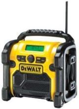 FM Radio DCR019-QW - jobsteds-radio - AM/FM - Gul