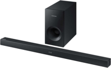 HW-K335 - Soundbar System- for TV - Wireless