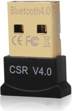 Mini bluetooth adapter, usb 4.0