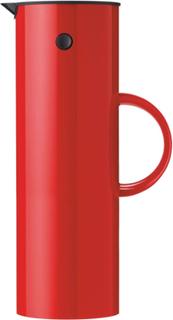 EM77 termokande fra Stelton - Rød