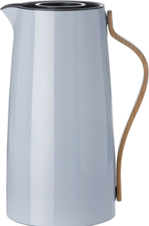 Emma kaffe-termokande fra Stelton - Blå