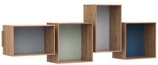 SJ bookcase large fra We Do Wood