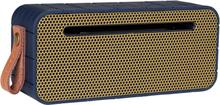 Kreafunk aMove højtaler med powerbank i blå
