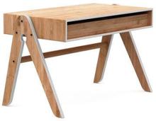 Geo's table fra We Do Wood - Grå