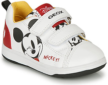 Geox Kinderschuhe NEW FLICK MICKEY