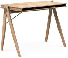 Field desk bord fra We Do Wood